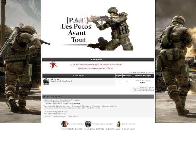Battlefield bad compagny2