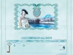 douceur turquoise