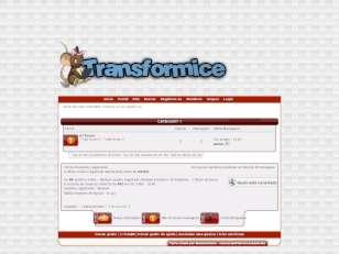 Transformice - sussurr...