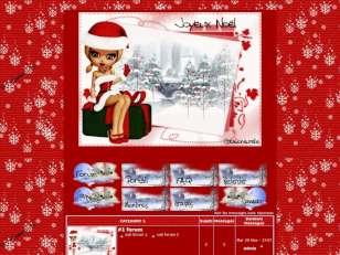 Noel rouge2010
