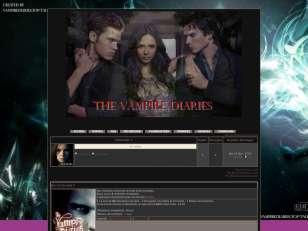 The vampire diaries - ...