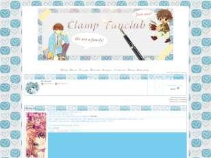 Clamp fc