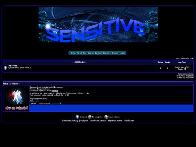 SENSITIVE [BGD-Hosting.com]