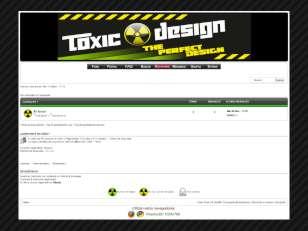 Toxic design