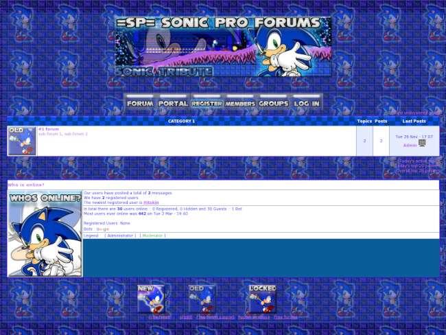 =SP= Sonic Skin