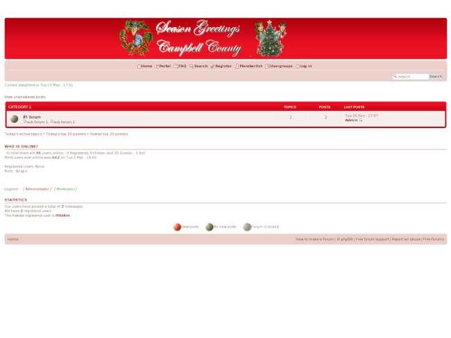 Aio christmas 2010