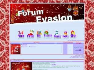 Evasion noel