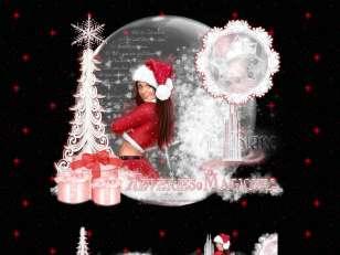 Noel en blanc