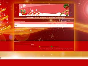 Christmas Theme Ultima...