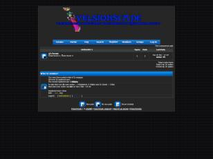 Fubbies, bluefox theme