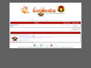 GotMedia Theme