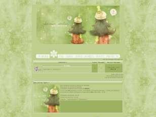 Green pokémon