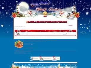 Christmas theme 2010