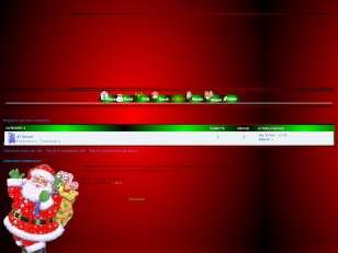 Christmas theme v1.0
