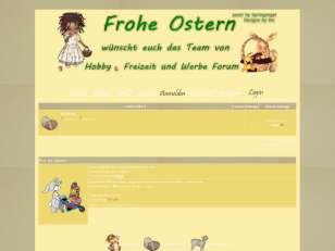 Osterstyle werbe und f...