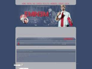 Eminem-skin