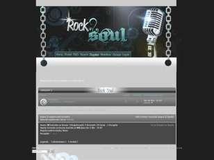 Rock Soul Skin