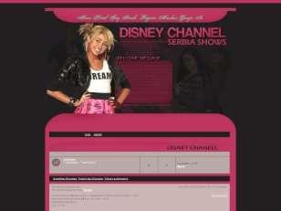 Disney chanell