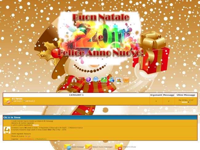 Christmas time! 3