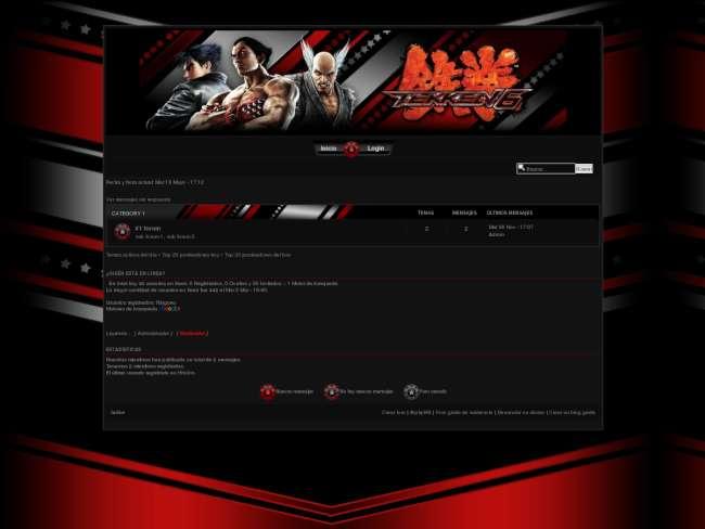 Tekken 6 v.2