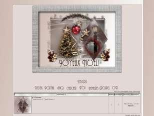 Noel 2010 pour vous!
