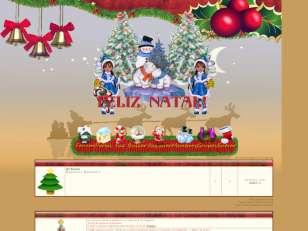 Christimas Lite Theme -