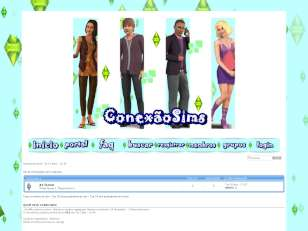 The sims pc