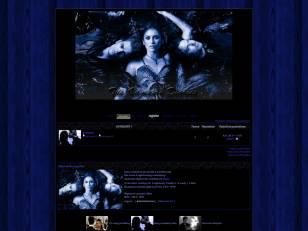 The Vampire Diaries rp