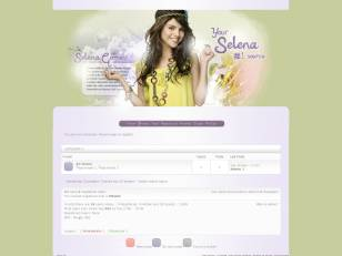 SelenaSkin
