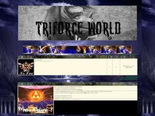 Triforce thème