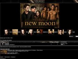 New moon rpg