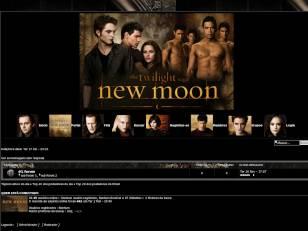 New moon rpg...