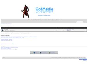 Gotmedia.forumz.ro the...