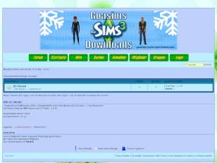Goasims Sims 3 Original