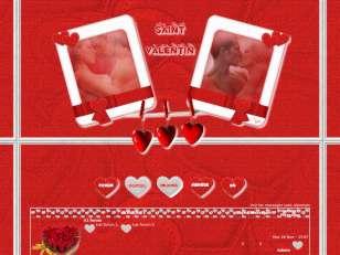 st valentin....