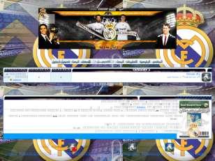 ريال مدريد الملكي...