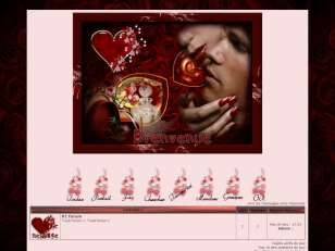 La St Valentin bis