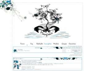 Mangrove blanche