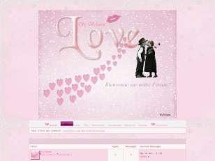 Amor ; st valentin