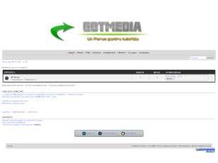 GotMedia Theme(Edit)