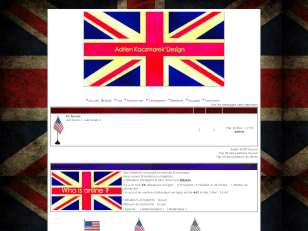 English'Theme