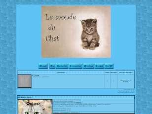 Monde chats