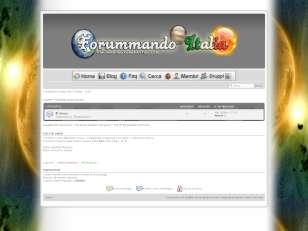 Forummando