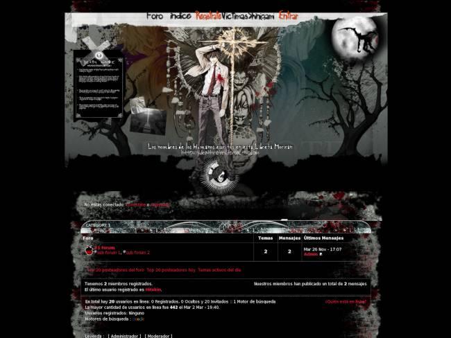 Death note por M!le v3 Grunge