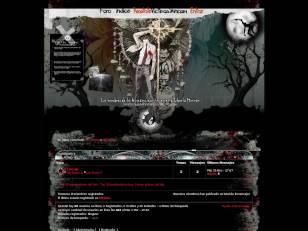 Death note por m!le v3...