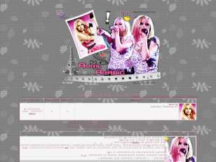 Glamoures Avril
