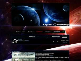 Cyclon-revenge