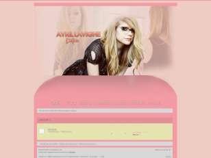 Avril lavigne balkan