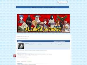 Aliança shinobi 0.3