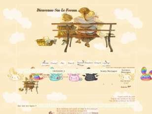 """"""" Les Beaux Jours Sont..."""